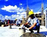 Cursos gratuitos na construção civil. (Foto: Divulgação).