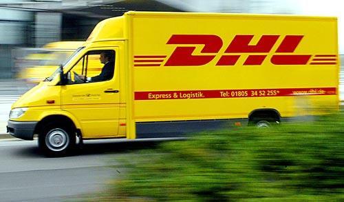 Trainee DHL Supply Chain. (Foto: Divulgação).