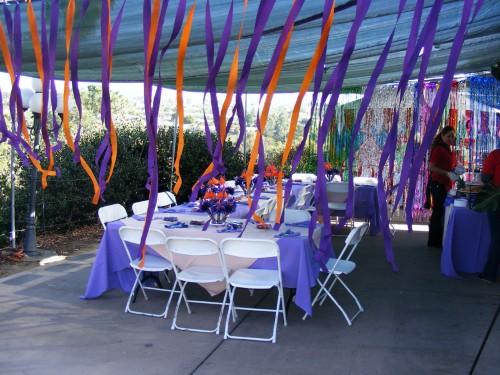 Como criar decoração de carnaval Decoração para carnaval na escola