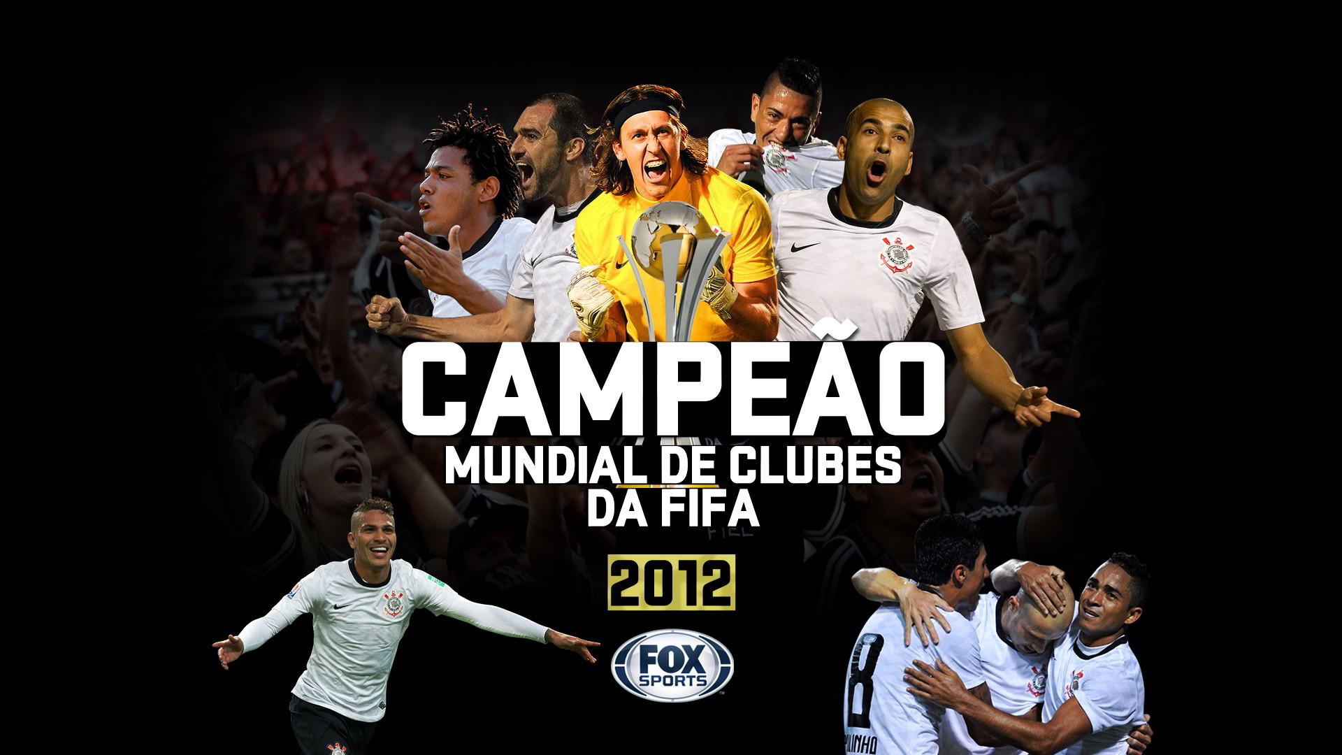 Palmeiras nao tem mundial - 3 part 3