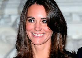 Kate Middleton. (Foto: Divulgação).