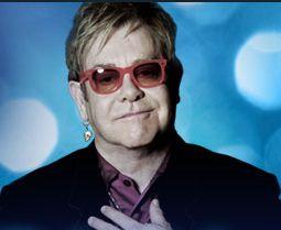 Elton John faz show no Brasil (Foto: Live Pass/ divulgação)