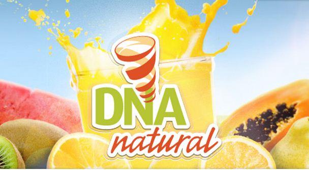 Franquia DNA Natural (Foto: divulgação)