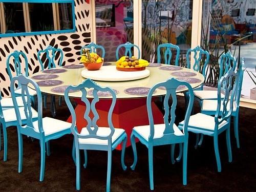 Cozinha retrô (Foto:Divulgação).