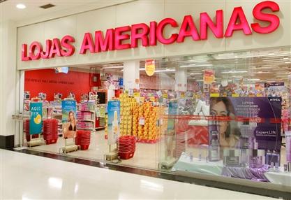 Lojas-Americanas vagas de emprego