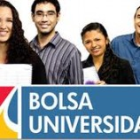 Programa Bolsa Universidade SP 2013  Inscries