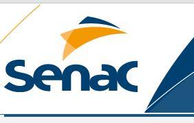 Cursos profissionalizantes SENAC (Foto: divulgação)