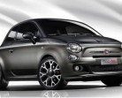 Fiat 500 GQ &#8211; Lanamento, caractersticas