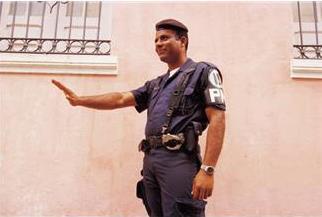 Vagas para polícia Militar Goiás