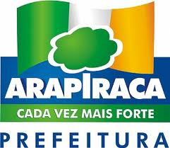 Previsão do Concurso Prefeitura de Arapiraca em 2013