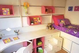Decoração de quarto de menina (Foto:Divulgação)