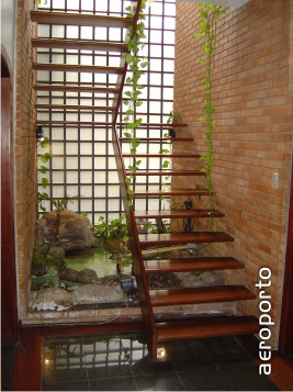 Escada (Foto:Divulgação)