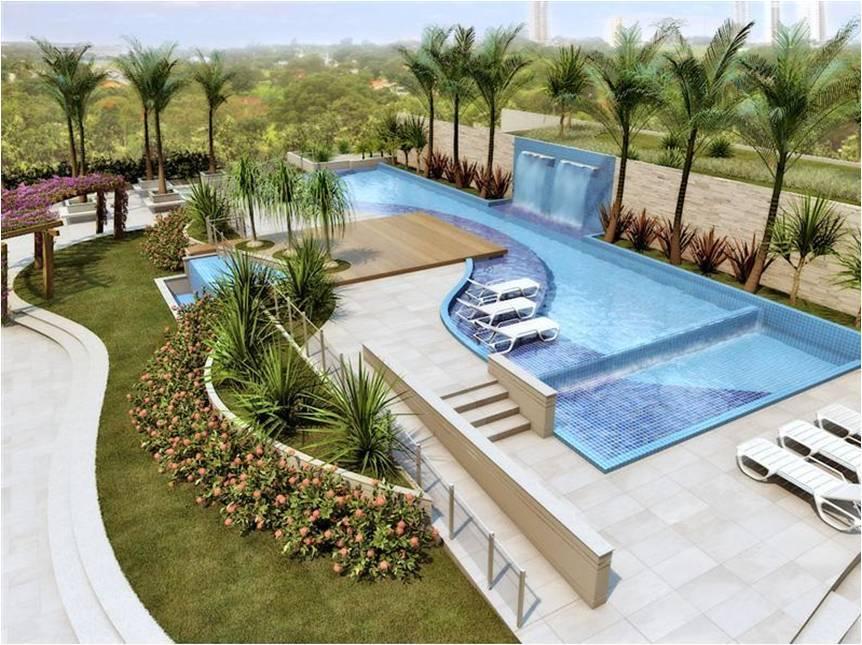 Qual o piso ideal para colocar ao redor da piscina - Sacar escuadra para colocar piso ...