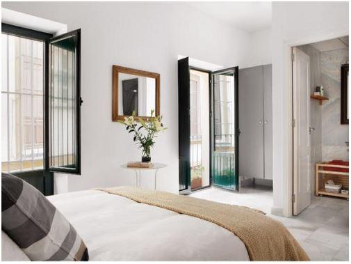 Mesmo pequenos, cômodos podem ficar bonitos e confortáveis  (Foto: Construção Shopping/divulgação)