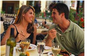 Restaurantes diversos em BH