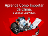 Como Importar da China
