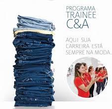 Programa de Trainee C&A 2014