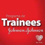 Programa de Trainee J&J 2014