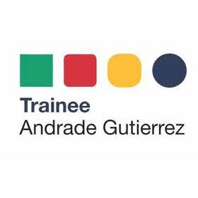 Trainee Andrade Gutierrez 2014