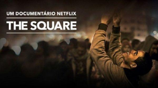Netflix traz o Documentário The Square, que está Concorrendo ao Oscar  21
