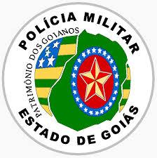 Serviço Voluntário PM Goiás
