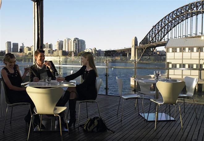 Sydney é um dos destinos preferidos dos turistas (doto: Divulgação)