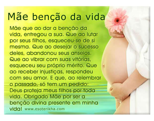 Mensagens Evangélicas Para O Dia Das Mães 2014