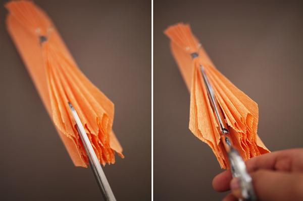 dica flor de crepom (Custom)