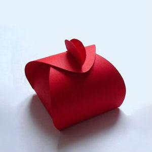 Molde para caixas de presente ou docinho