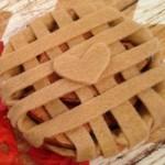 Como fazer torta de feltro aromatizada