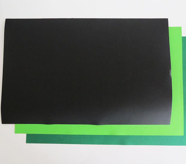 Enfeite De Papel ~ Enfeite de papel para parede passo a passo