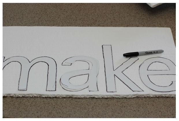 Foto: Make and Takes