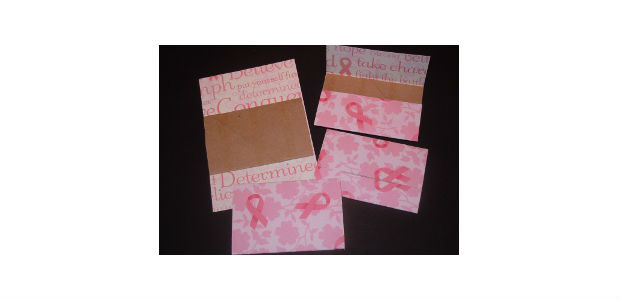 Foto: Making Mini Scrapbooks