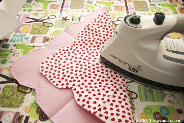 Bolsa De Mão Artesanal Passo A Passo : Bolsa artesanal de tecido passo a