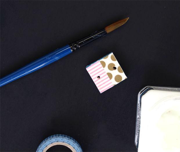 Foto: Paper & Pin