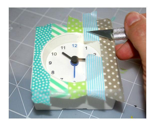 Foto: Washi Tape Crafts