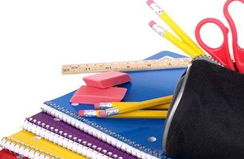 Lista de Material Escolar 2016 - Educação Infantil    02