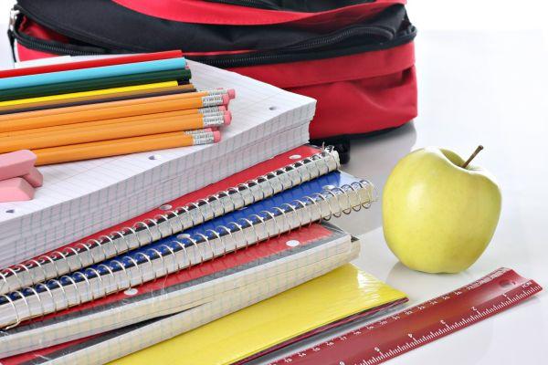 O básico da lista de material escolar 2016 para educação infantil já pode ser comprado (Foto: phasd.us)