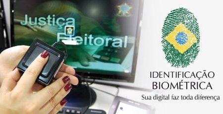 Confira informações sobre o cadastramento biométrico SP 2016 (Foto: tse.jus.br)