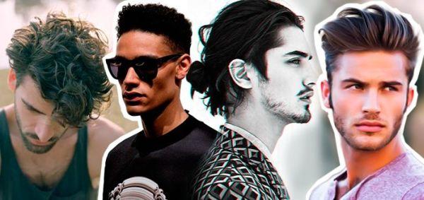 Há lindos modelos de cortes de cabelo masculino 2016 (Foto: pinterest.com)