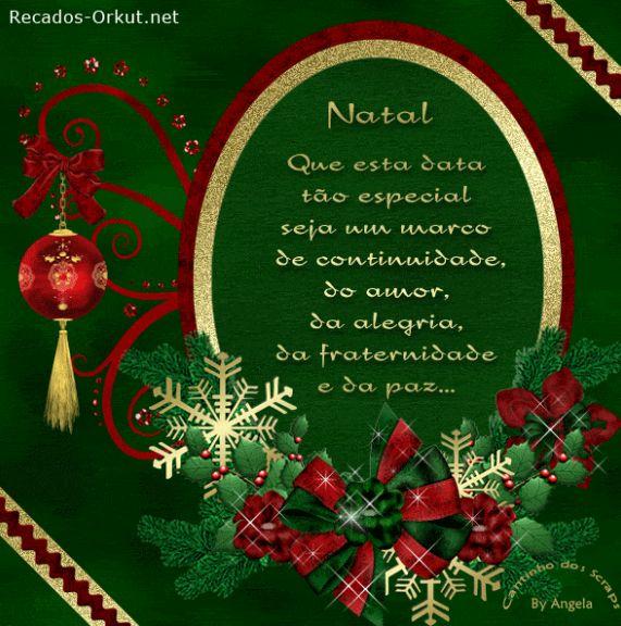Mensagem De Natal E Ano Novo 2016