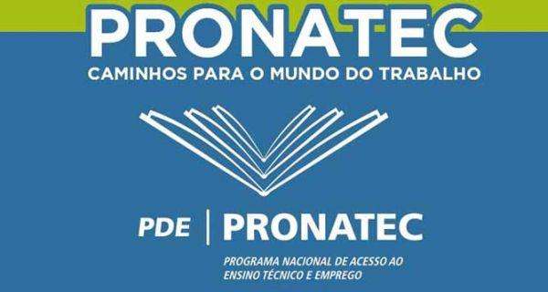 Os Pronatec 2016 podem auxiliar o seu progresso profissional (Foto: www.pronatecmec.com.br)