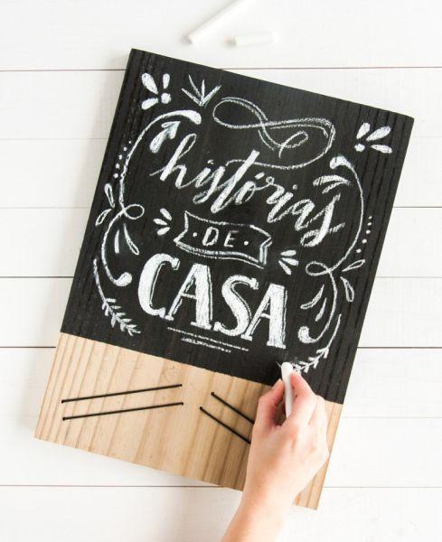 (Foto: historiasdecasa.com.br)