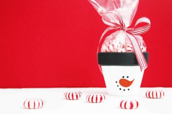 Ideia Simples para Fazer no Natal