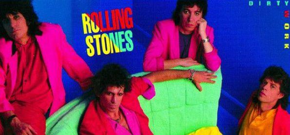Rolling Stones Brasil 2016 - Venda de Ingressos, Preços