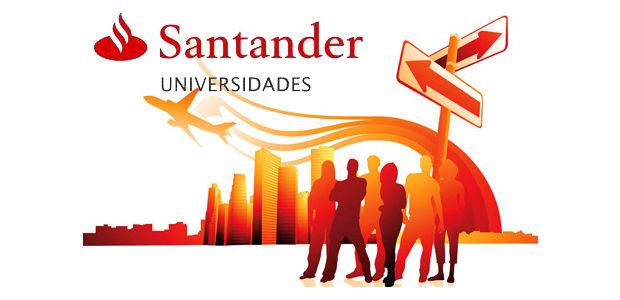 Estágio Santander