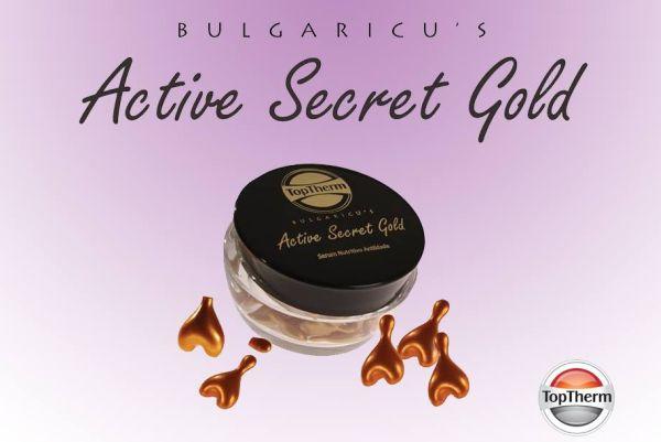 Renove sua pele com Bulgaricu's Active Secret Gold (Foto: toptherm.com.br)