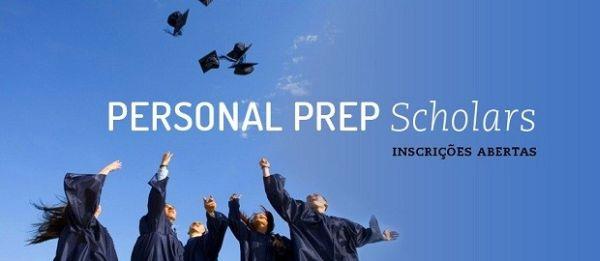 Prep Scholars 2016 da fundação Estudar é uma grande oportunidade para a sua vida acadêmica e profissional (Foto: estudarfora.org.br)