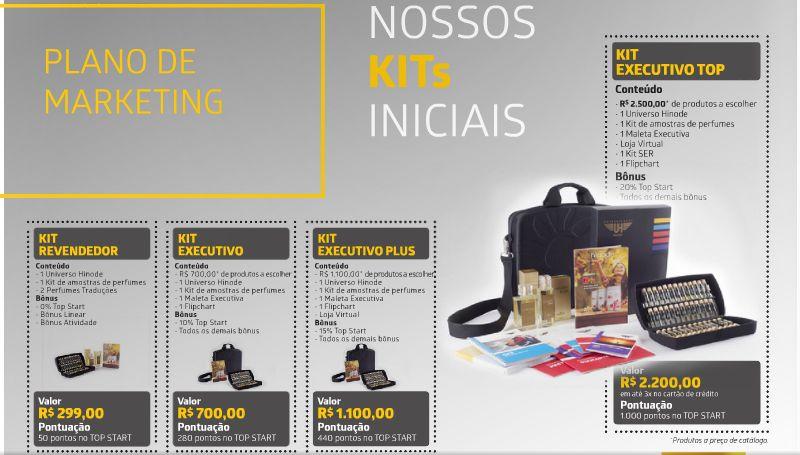 (Foto: hinode.com.br)