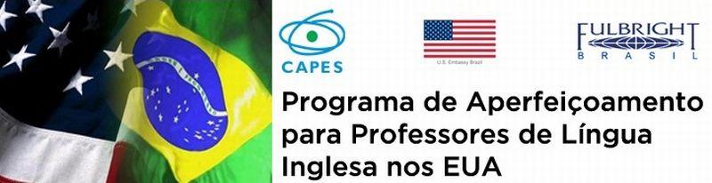Curso de Capacitação em Inglês para Professores
